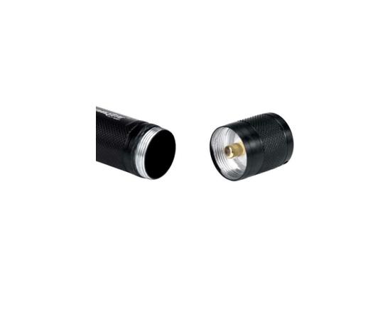 SKYWOLFEYE 3000 Lumen LED Taschenlampe bei bekos.ch