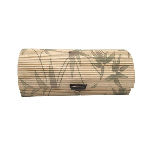 Aufbewahrungsbox aus Bambusstäbe bei bekos.ch