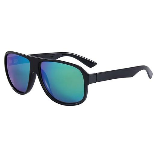 Blaugün verspiegelte Sonnenbrille Polarisiert bei bekos.ch