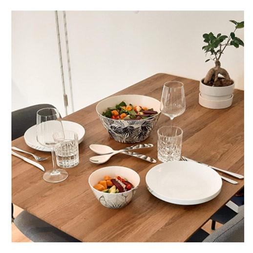 7-Teiliges Salatschüssel-Set aus Bambusfaser bei bekos.ch