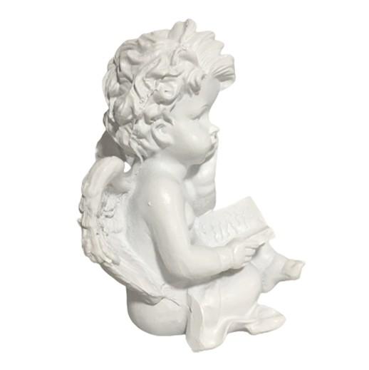 Dekorations Engel mit Buch bei bekos.ch