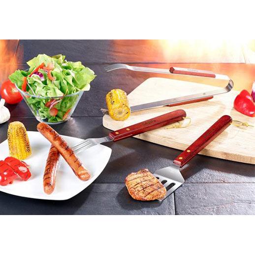 Grill-Besteck für das perfekte Grillvergnügen bei bekos.ch