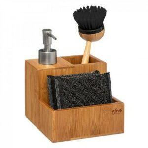 Spül-Set / Küchenorganizer Bamboo bei bekos.ch
