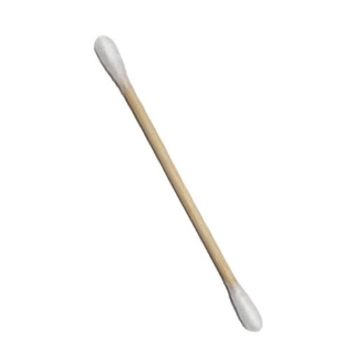 Bambus Wattenstäbchen 200 Stück bei bekos.ch