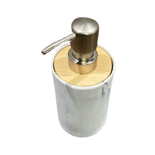 Edler Seifenspender aus Marmor bei bekos.ch
