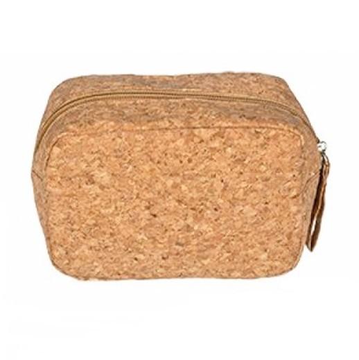 Etui aus Kork mit Reissverschluss bei bekos.ch