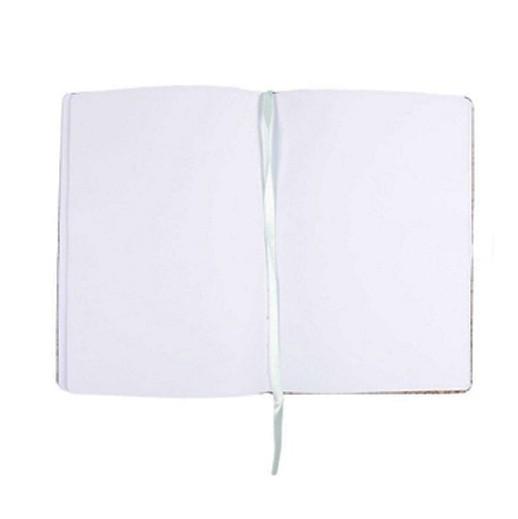 Star Wars - The Mandalorian A5 Notizbuch mit Korkeinband bei bekos.ch